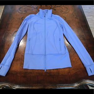 Lululemon Lavender Jacket 4